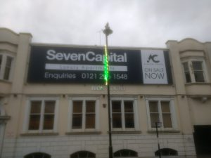 Seven Capital - Albion Court