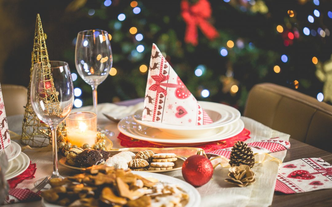 Christmas at 1000 Trades – Book now!